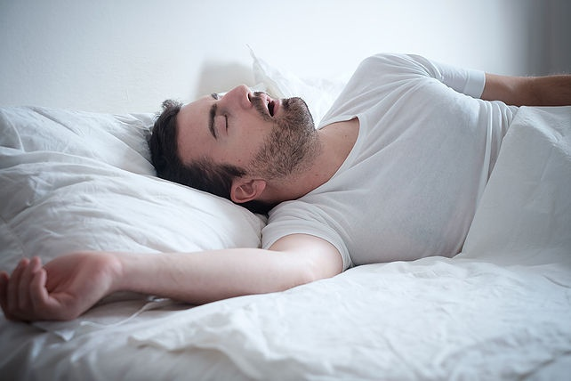 Why Sleep Apnea