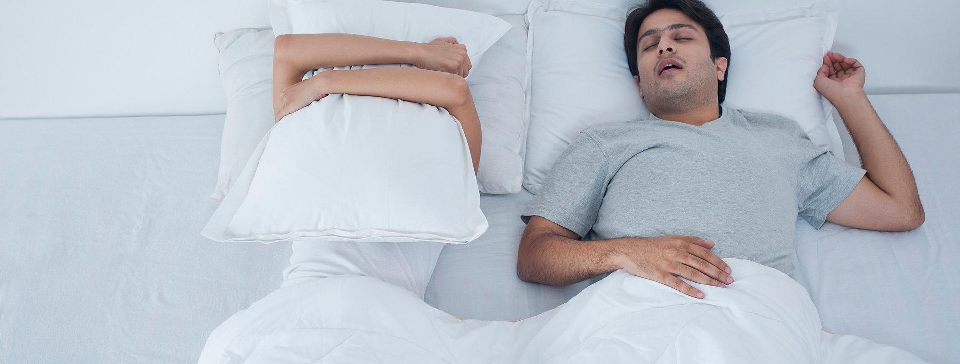 The Reality of Living Life With Sleep Apnea